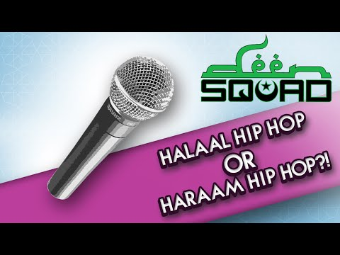 DEEN SQUAD || Halal Hip Hop or Haram Hip Hop?