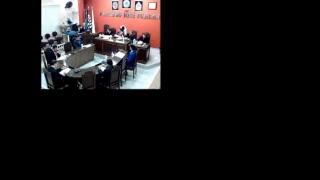 Transmissão em direto de CAMARA CEDRAL