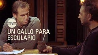 Un Gallo para Esculapio | Stagnaro y Staltari - La entrevista completa