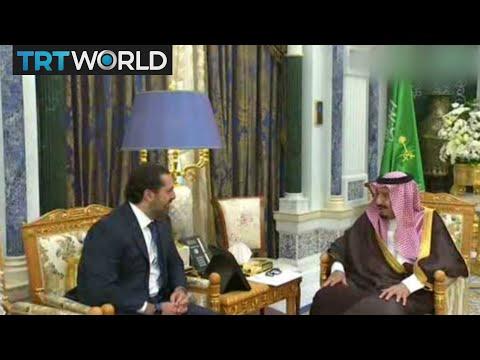 Lebanon Crisis: Saudi-led bloc tells citizens to leave Lebanon
