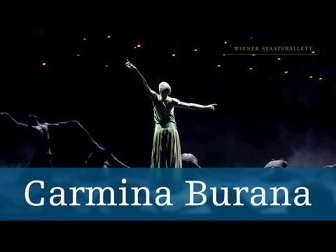Carmina Burana – Trailer | Volksoper Wien/Wiener Staatsballett