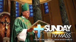 Sunday TV Mass - November 17, 2019 - 33rd Sunday in Ordinary Time