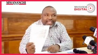 Lusinde: Awajibu wanaosema wabunge hawalipi kodi/ ataja mshahara wake hadharani