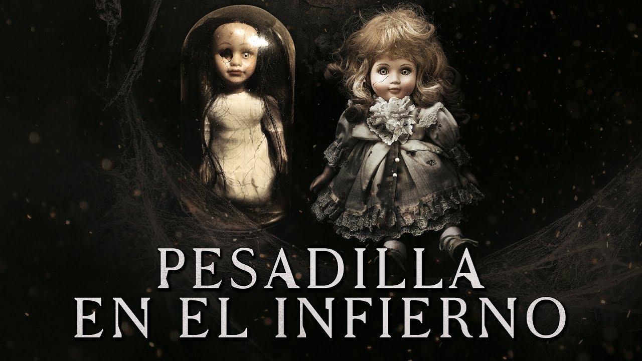 Pesadilla En El Infierno Spot 30 Subtitulado Youtube