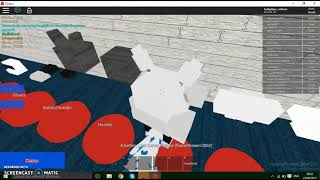 roblox animotronic world #1