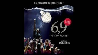 Euridice (interpretată de Nae Caranfil) - 6,9 pe Scara Richter Original Soundtrack