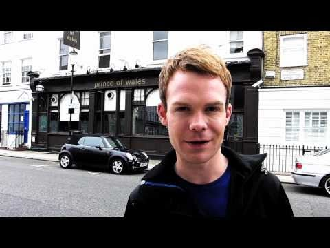 Urban Telly - Notting Hill Carnival Pubs