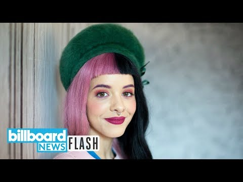 Melanie Martinez Releases Statement Denying Rape Allegations | Billboard News Flash
