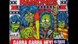 Rancid - Sheena Is A Punk Rocker(Ramones cover)