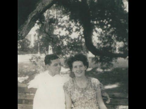 Jim and Eileen Graham A World War II Love Story