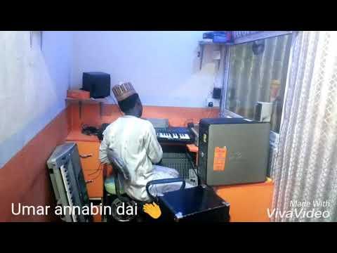 Download SABON VIDEO ALBUM UMAR ANNABIN DAI YAMAULANA