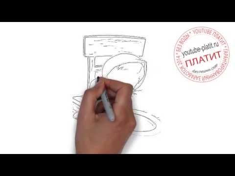 Картинки Маша и Медведь нарисованные карандашом поэтапно за 50 секунд  Рисуем Машу и Медведя поэтапн