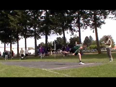 Javelin Throwers - Jesuit High School 2012