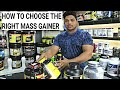 How to use Mass Gainer for Best Results [ The Protein Store Pune ]