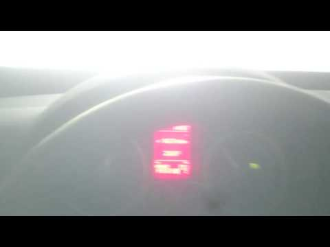 Golf V R32 Bn Pipes - Unterführung #1