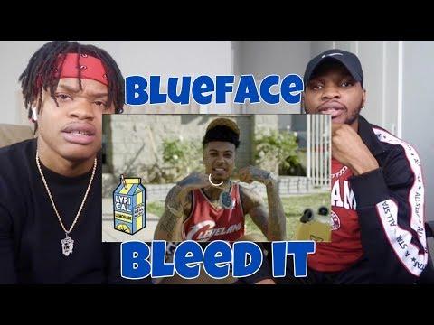 Download Blueface Bleed It Dir By Colebennett MP3, MKV, MP4