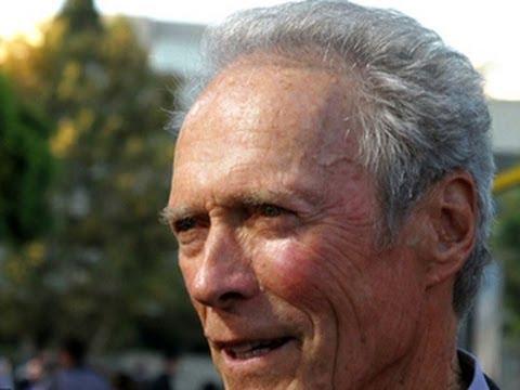 Clint Eastwood saves choking man at golf tournament