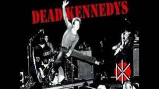 Dead Kennedys Jock O Rama