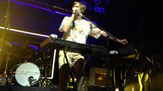 Cut Copy - Free Your Mind - Live SLC