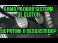 Como Probar el clutch o embrague de tu carro SE PATINA?