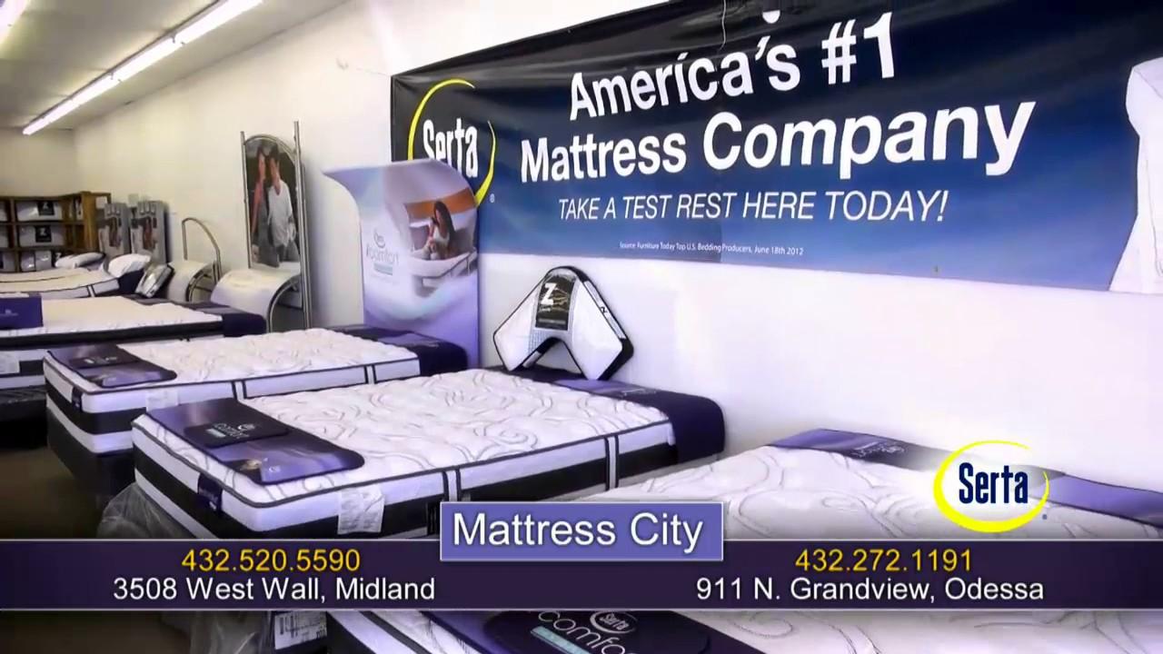 Mattress City Sleep 2000kbps 720p