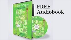 Men Are From Mars Women Are From Venus Audiobook by John Gray - Free Relationship Books