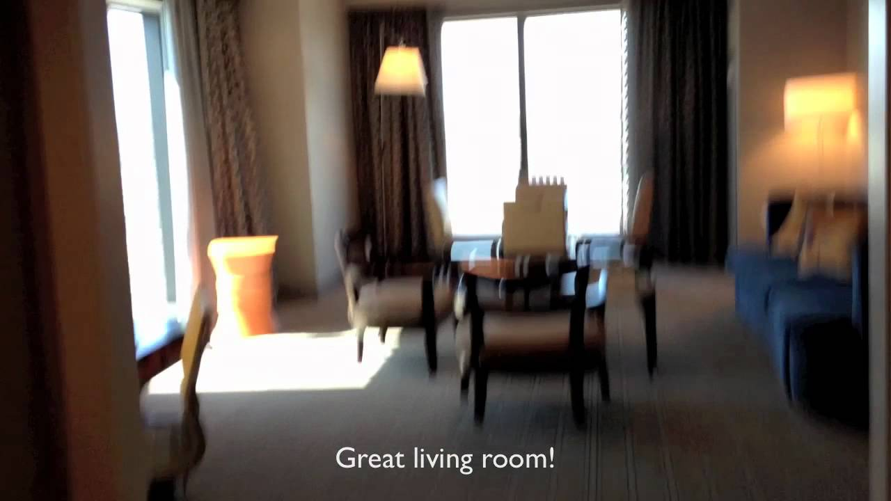 Cosmo 2 Bedroom City Suite cosmopolitan las vegas 2 bedroom suite ~ drunken walkthrough - youtube