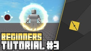 Roblox Lighting, Particles, & Materials Tutorial! | Roblox Building for Beginners Tutorial!
