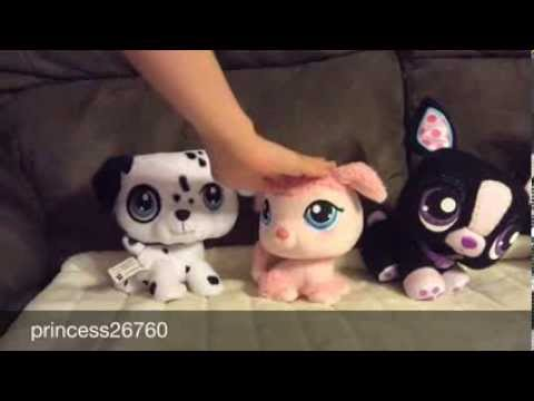 my-lps-collection-of-dog-plush-animals
