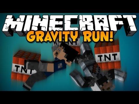minecraft-mini-game:-gravity-run!---ft.-munchingbrotato-and-kkcomics!