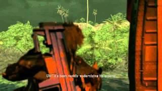 Metal Gear Solid V: BLUEPRINT BUG!