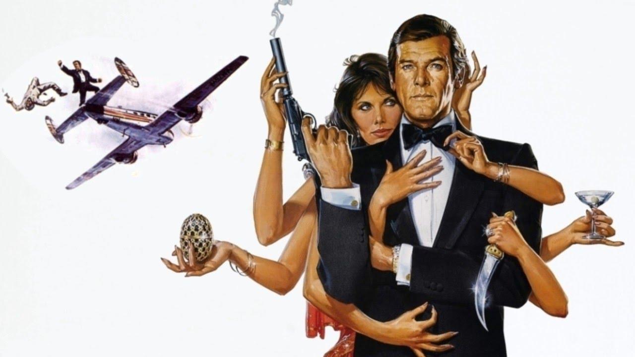 Wallpaper Girls Working Out In Russia James Bond 007 Octopussy Teaser Deutsch 1080p Hd Youtube