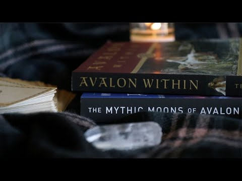 Journey to Avalon || Book Reviews