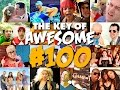 Download Key of Awesome 100: The Remix Musical! - The Key of Awesome #100 MP3 song and Music Video