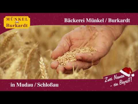 Bäckerei Münkel/Burkardt   Weihnachtstrailer
