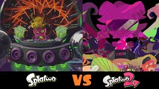 splatoon 2 vs 1