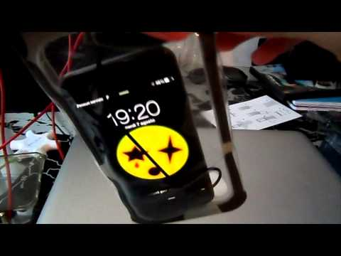 Unboxing Voyager Music by Cellularline per iPhone 5/5S/6/6S/7 (Waterproof Case)