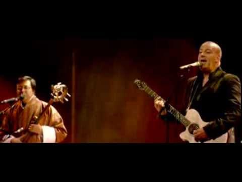 BLØF & Jigme Drukpa - Een Manier Om Thuis Te Komen (live)