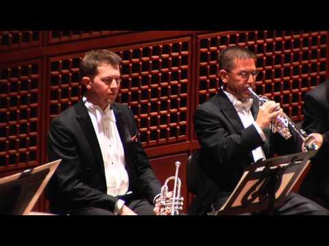 Tchaikovsky Symphony No. 5 - MTT & the SF Symphony