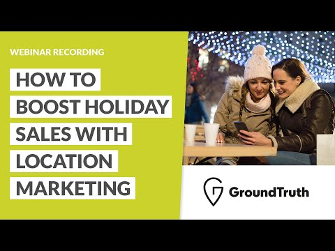 How Location Marketing Fits into Your 2019 Holiday Advertsing Strategy thumbnail