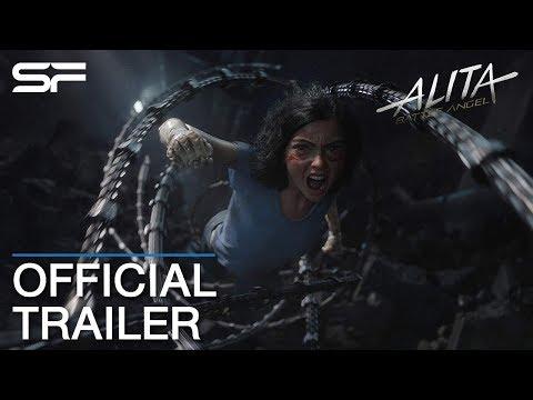 Alita: Battle Angel  -  Trailer 7 (ซับไทย)