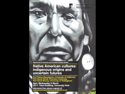 Roundtable - Native American Cultures