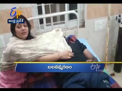 10 AM | Ghantaravam | News Headlines | 19th Jan 2021 | ETV Andhra Pradesh