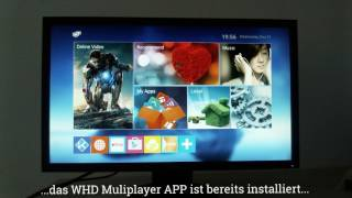 Whd   Android Knx Server