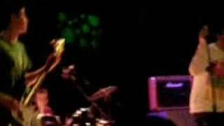 La venganza de Gargamel - Grito al viento (directo)