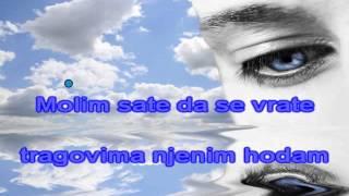 KARAOKE Parni Valjak - Sve jos mirise na nju