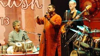 MYNTA feat. Shankar Mahadevan, Suranjana and Sridar Parthsarthy