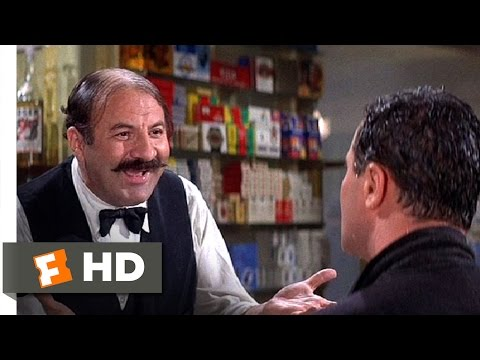 Irma la Douce (1963) - The World is Full of Opportunities Scene (3/11) | Movieclips