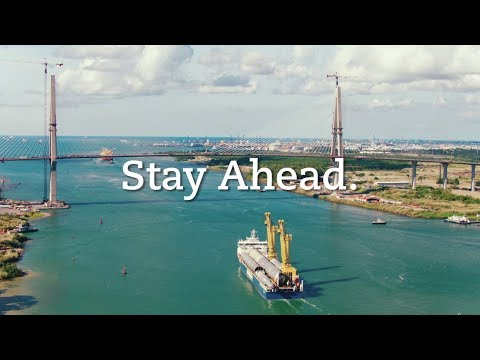 Jumbo Shipping & Offshore Project Highlights Video (Jun-Dec 2018)