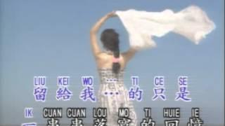 鑽石金曲 - 偶然 KTV (蔡琴)